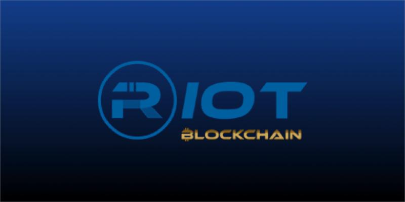 Майнинговая компания Riot Blockchain закупит 8 тысяч Antminer S19 Pro