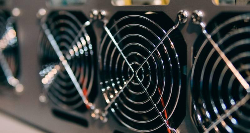 DMG Blockchain купила 3600 ASIC-майнеров