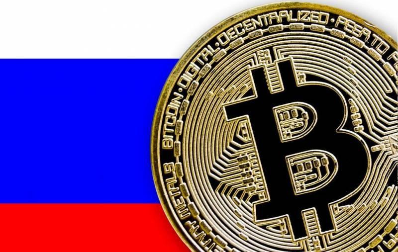 Упоминание криптовалют может появится в Гражданском кодексе РФ