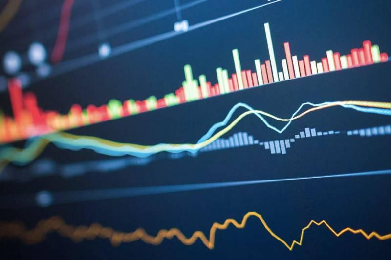 Анализ цен BTC, ETH, XRP (07.08.20)