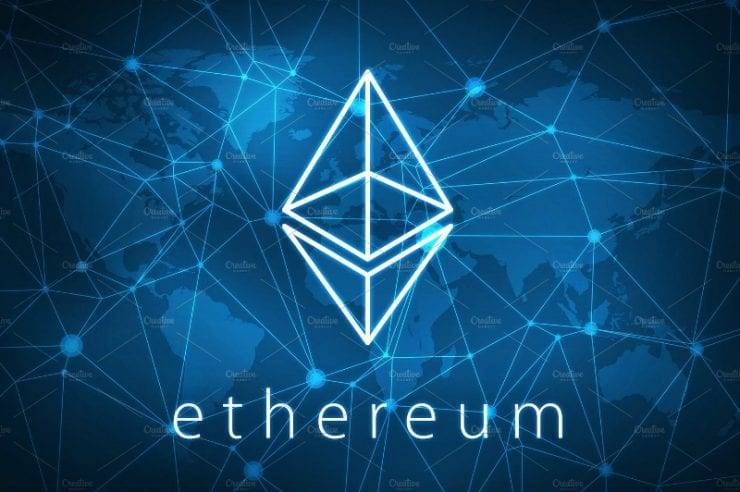 Комиссии в сети Ethereum подскочили до рекордных уровней
