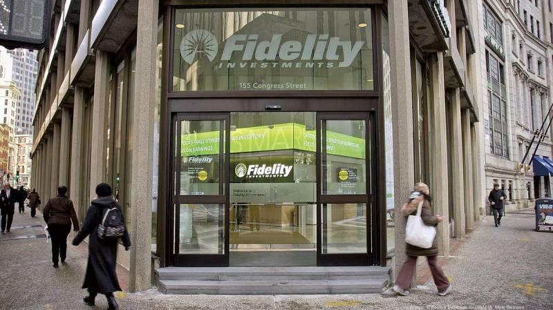 Fidelity расширяет штат из-за высокого спроса на криптовалюты