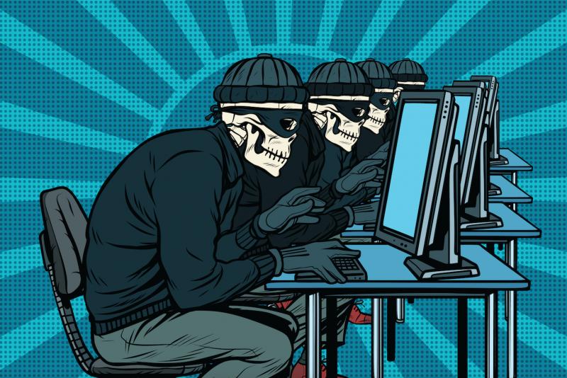 Аналитики посчитали, сколько украли хакеры с 2012 года
