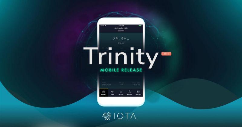Разработчики просят пользователей временно отказаться от использования кошелька Trinity