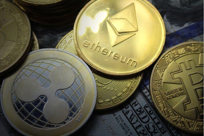 Криптовалюта Эфириум поднялась выше $278,97, показав рост на 5%