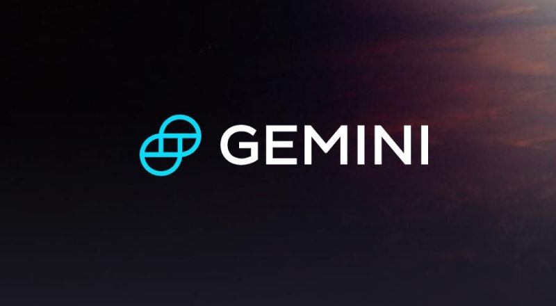 Биржа Gemini добавит поддержку трех новых монет