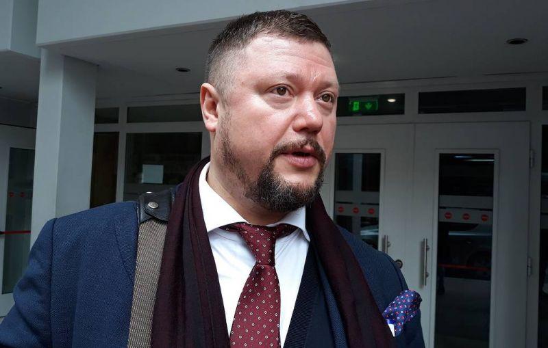 Данные соцсетей указывают на смерть адвоката Александра Винника