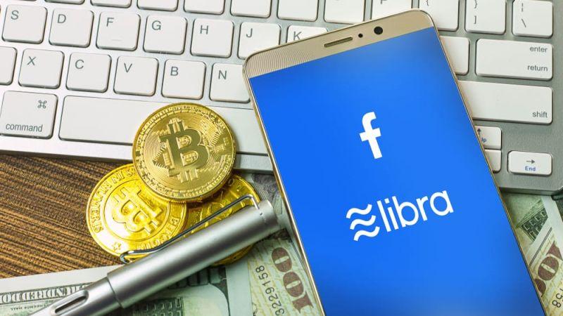 Экономист: В случае удачного запуска Libra станет крупнейшим конкурентом биткоина