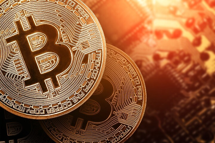 Суточный торговый объем биткоин-фьючерсов достиг уровня в $30 млрд