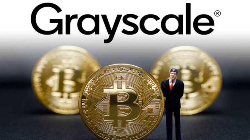 Фонд Grayscale отчитался о рекордных инвестициях от институциональных инвесторов