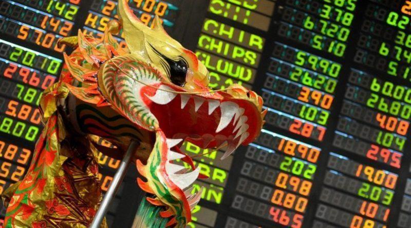 Регулятор Китая: Биржи создают ложное впечатление процветания рынков криптовалют
