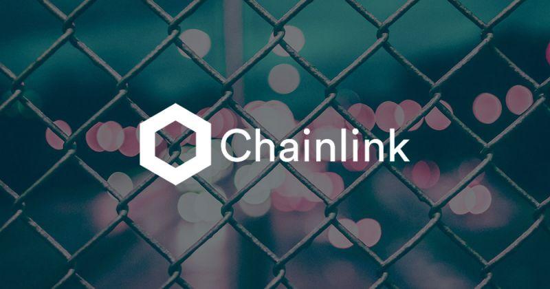 Майкл Андерсон: LINK может сместить Ethereum со второго места по капитализации