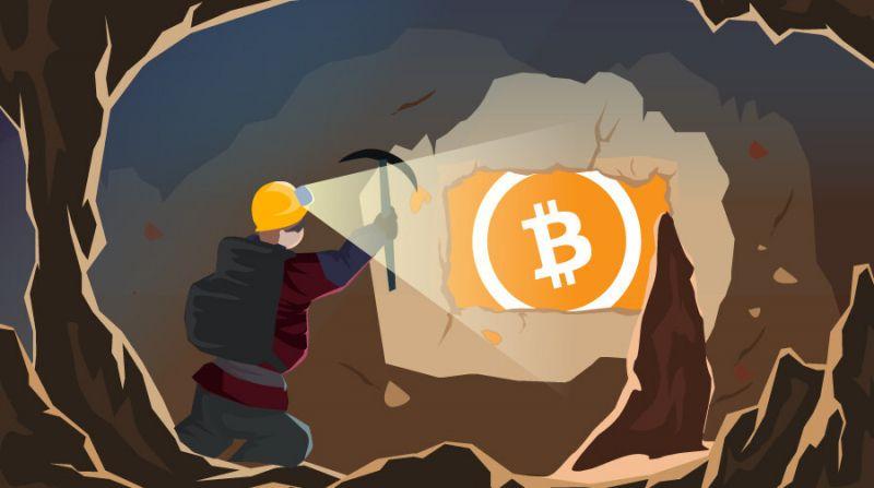 Майнеры уходят из сети Bitcoin Cash
