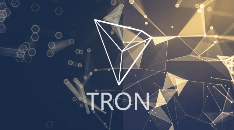 В сети TRON зафиксировано рекордное количество регистраций
