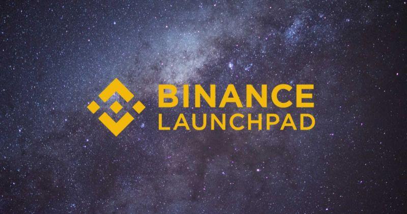 На платформе Binance Launchpad пройдет новое IEO