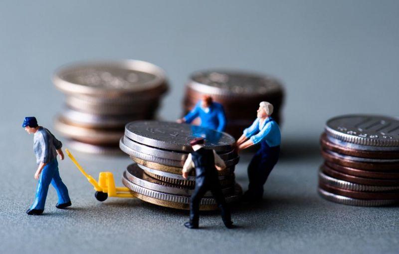 Майнеры биткоина заработали в марте $380 млн