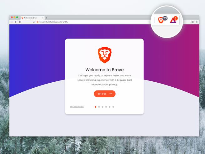 Пользователи браузера Brave смогут совершать видеозвонки с использованием шифрования