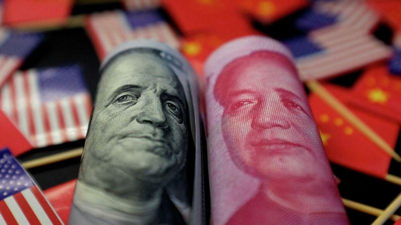 Какие шансы у цифрового юаня занять место доллара в качестве резервной валюты?
