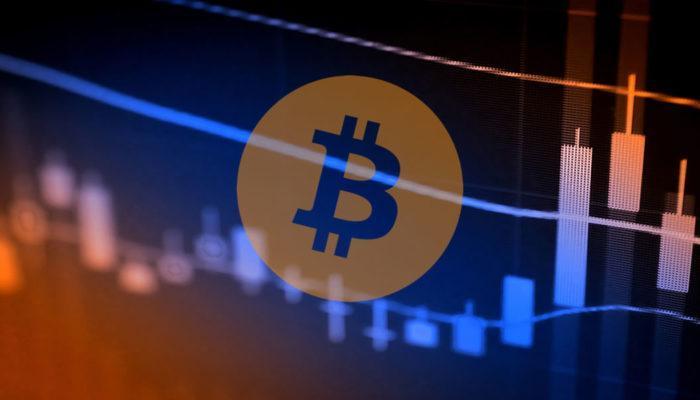 Для роста биткоину нужно закрепиться выше $9100