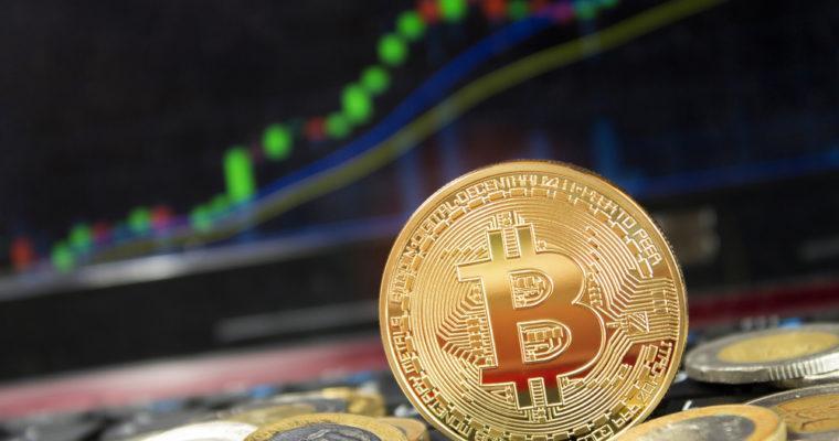 Удастся ли биткоину преодолеть сопротивление $ 9300?