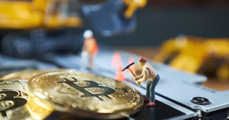 Мнение: Мы достигли территории капитуляции майнеров биткоина