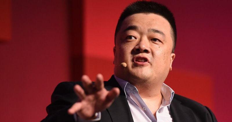Бобби Ли разыграет Tesla Cybertruck, если биткоин будет стоить $40 000 к концу 2021 года