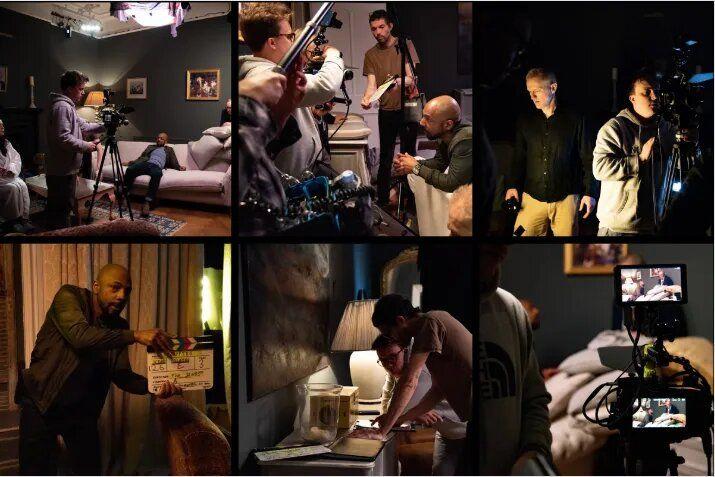О Сатоши Накамото снимут фильм