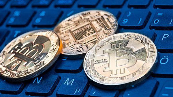 Курсы криптовалют рухнули вместе с мировыми рынками