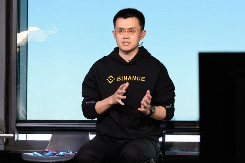 Чанпен Чжао предложил бороться с трейдерской зависимостью
