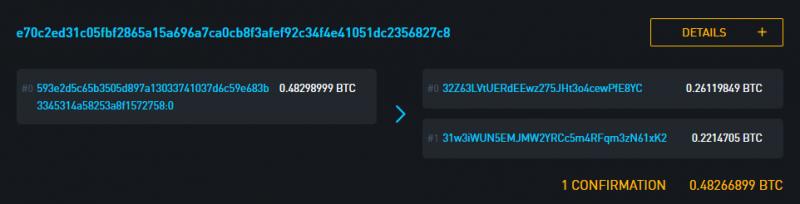 Насколько конфиденциален биткоин?