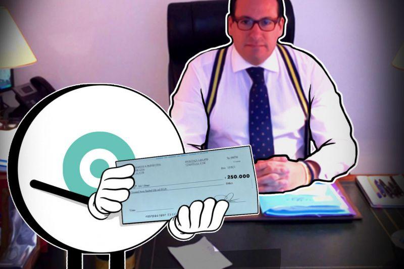 ATBCoin, привлекший на ICO $20 млн, не может вернуть по решению суда $250000