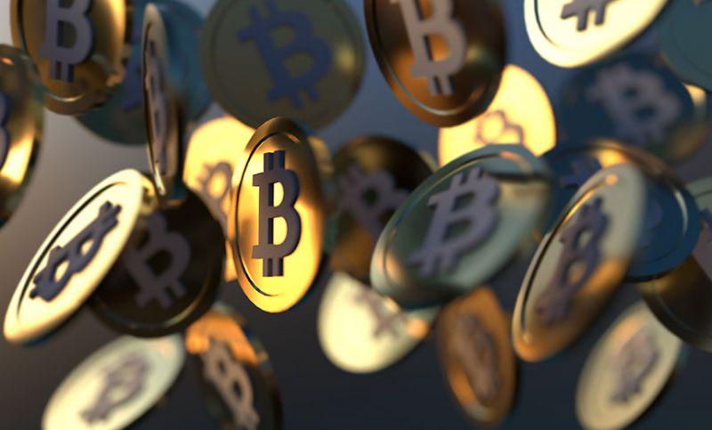 В сети биткоина прошла серия транзакций на $2,2 млрд за один час
