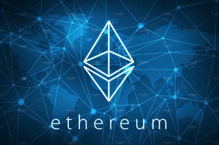 Перед грядущим обновлением в сети Ethereum происходят положительные изменения