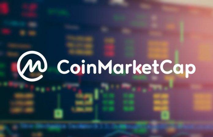 Как изменились метрики оценки объемов торгов на CoinMarketCap?