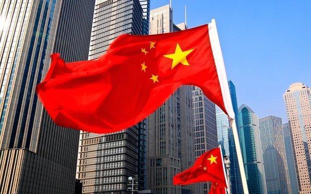 Китай завершил разработку базовой архитектуры цифрового юаня