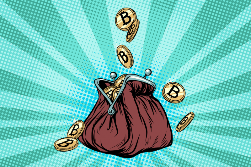 Конфиденциальность биткоина: Кошельки