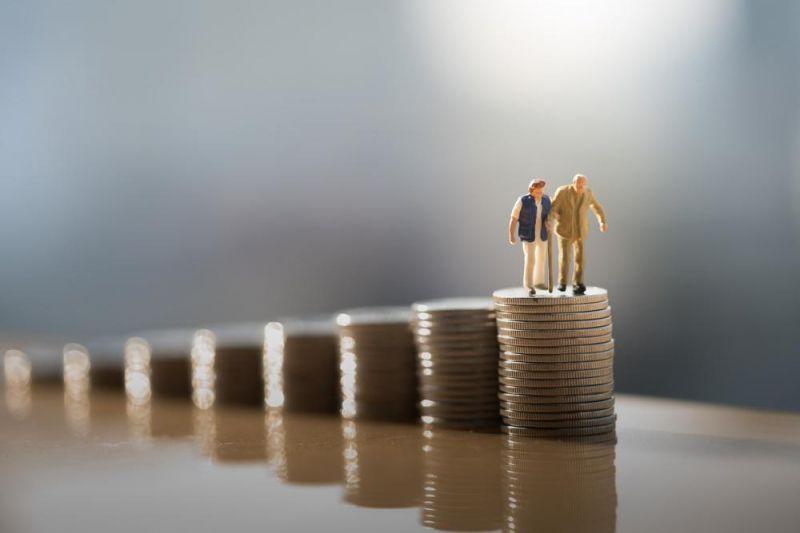 Исследование: Поколение бумеров наращивает инвестиции в биткоин