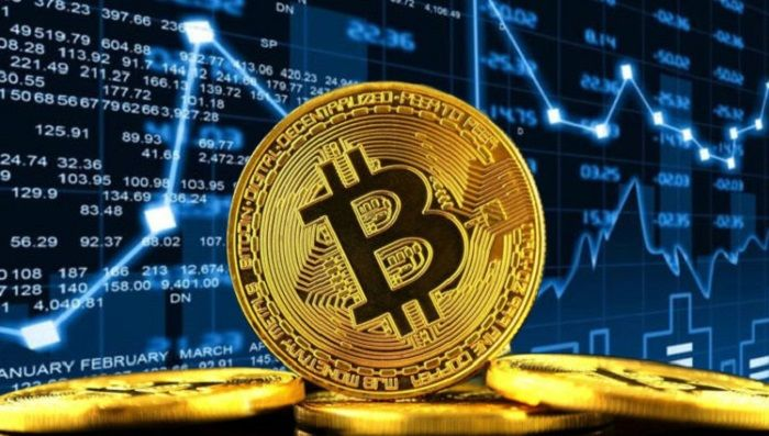 The Block: Рынок биткоин-деривативов растет быстрее спотового рынка