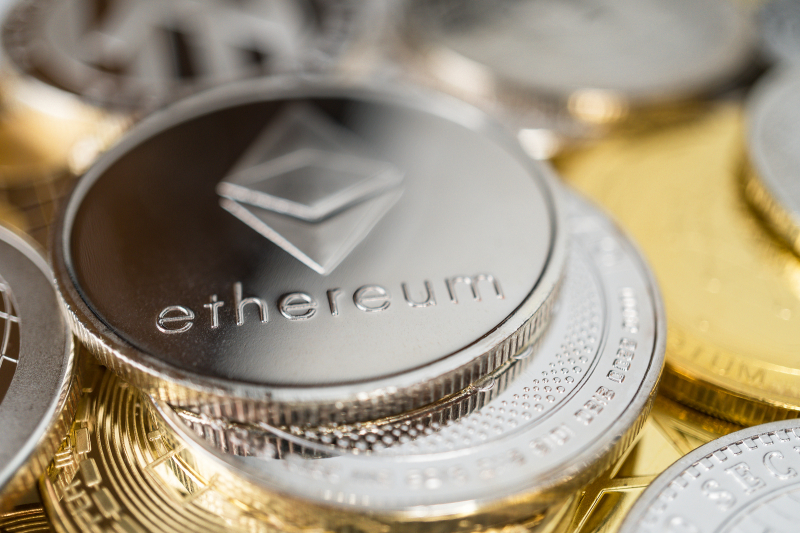 Долгосрочная коррекция может отправить цену Ethereum в район $170