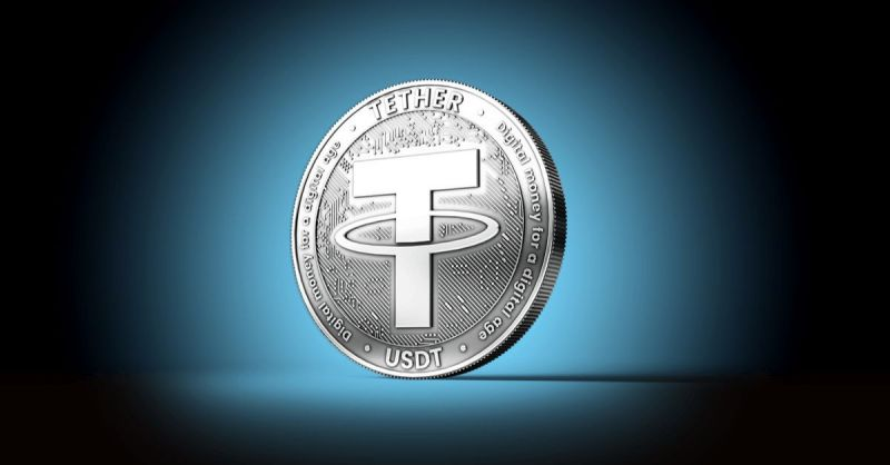 Tether обошел по капитализации XRP