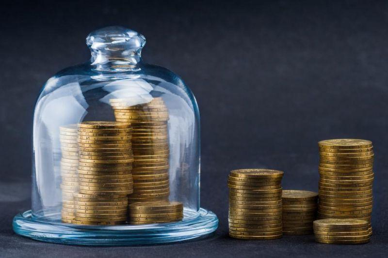 Инвесторы активно скупают криптовалюту