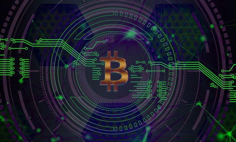 Как криптография легла в основу биткоина