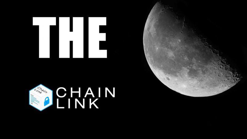 Chainlink вошел в ТОП-5 криптоактивов по рыночной капитализации