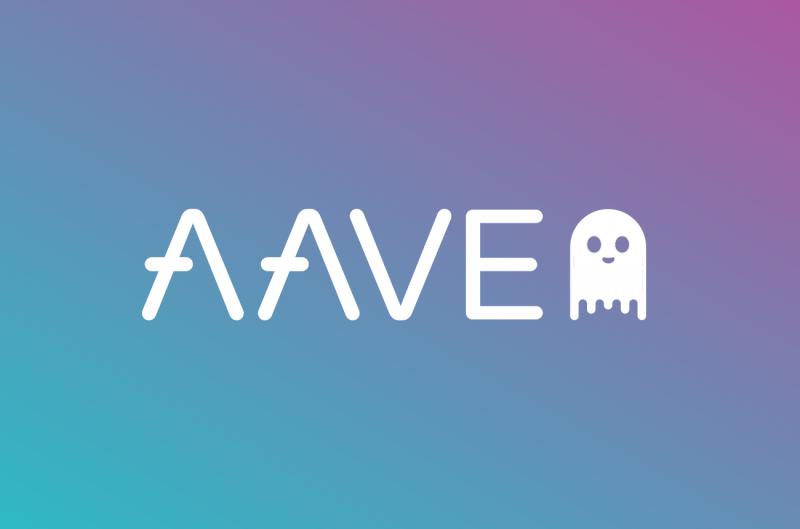 Объем средств, заблокированных в DeFi-протоколе Aave, вырос более чем на 170% за месяц