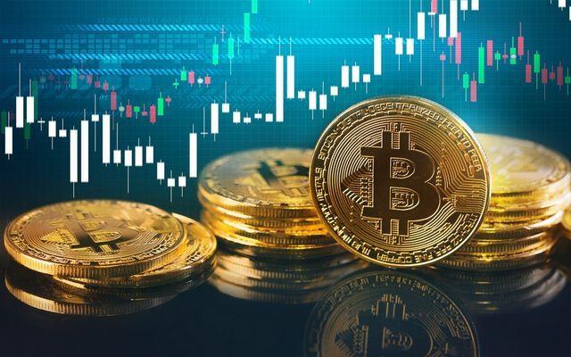Препятствие на отметке $12 500 сдерживает сильное движение цены биткоина вверх