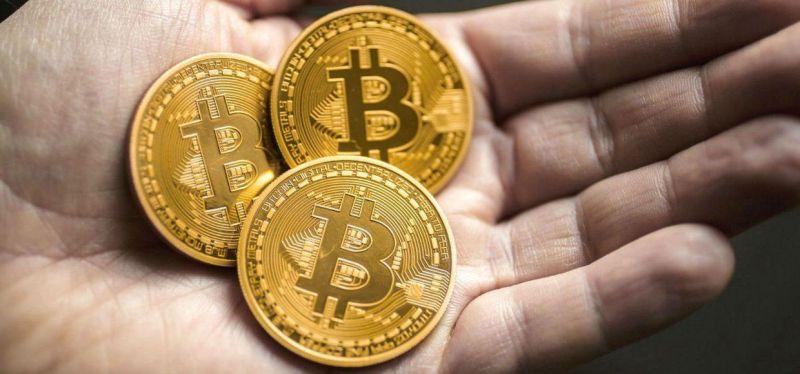 CEO BitGo: 3% своего капитала нужно вкладывать в биткоин