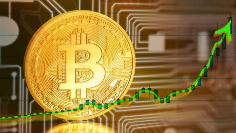 Аналитики уверены, что рост биткоина продолжится и дальше