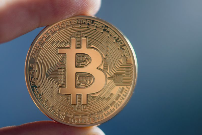 Известный ведущий с CNBC объяснил, почему он решил вложиться в биткоин