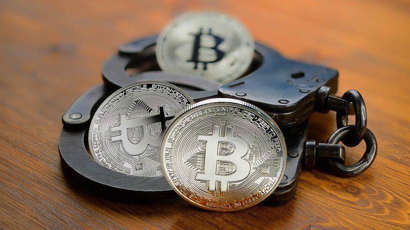 Крито-мошенники задержаны в Петербурге. Они отмывали биткоины через созданный обменник