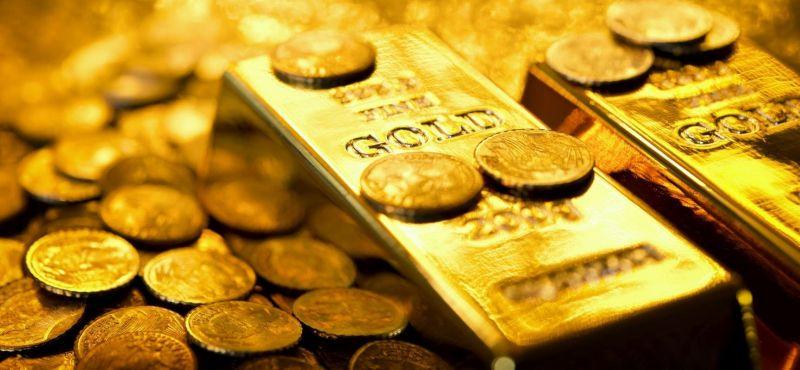 Корреляция биткоина и золота достигла максимума